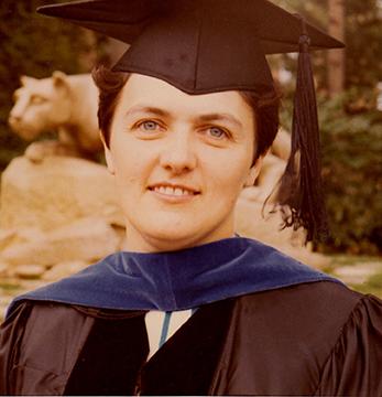 Sister Joan Chittister Penn State