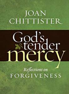 God's Tender Mercy by Joan Chittister