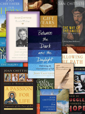 Books by Joan Chittister