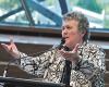 Sister Joan Chittister, OSB